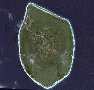 Mauke (Cook Islands electorate) - Mauke