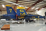 McDonald Douglas F-A-18B Hornet '161943 - 7' (25970719812).jpg