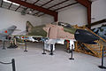 McDonnell Douglas F-4C Phantom II RSideFront CFM 7Oct2011 (15138571558).jpg
