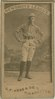 McDowell, Rochester Post Express, baseball card portrait LCCN2007680747.tif