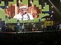 McFly gig Nottingham 2006 MMB 01.jpg