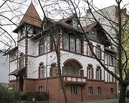 Mecklenburgische Straße 92-93 Berlin-Wilmersdorf