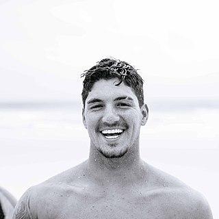 Gabriel Medina Brazilian surfer