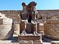 Medinet Habu Ramses III. Tempel 43.jpg