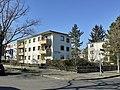 Mehrparteienhaus dWohnungsbau-Verein Neukölln, Hans-Böhm-Zeile Ecke Hoffbauerpfad.jpg