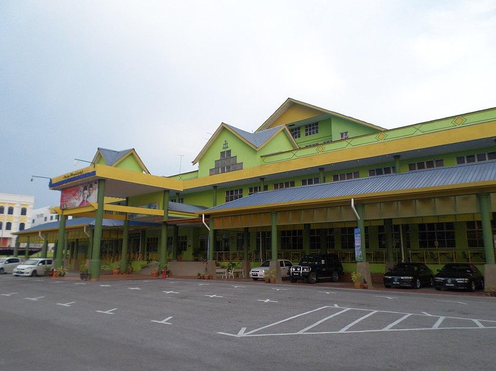 Melaka Public Library