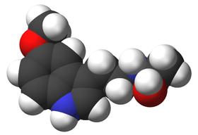 gyógyszerek melatonin előállításához az emberi testben