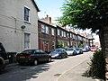 Melton Street - geograph.org.uk - 550996.jpg