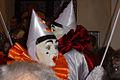"""Membre de la banda """"Les Arcadiens"""" al Carnaval de Limós dins Auda (França).jpg"""