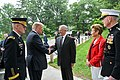 Memorial Day ceremony at Arlington National Cemetery 180528-D-SV709-0120 (27545708517).jpg