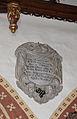 Memorial to John son of Sir John Bridgeman in Llanyblodwel church.jpg