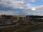 Mercy Hospital - Fore River campus.jpg