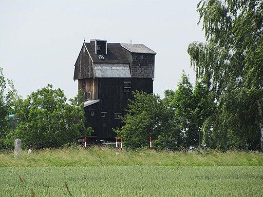 Merzien, Windmühle 1