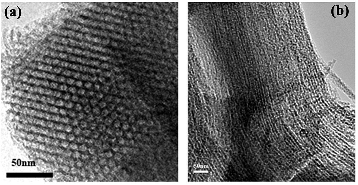 Mesoporous Material Wikipedia