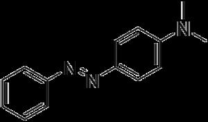 Dimetilazobenceno