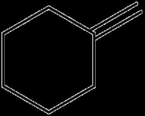 Methylenecyclohexane - Image: Methylenecyclohexane