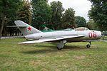 MiG-17 in Vinnytsia.jpg