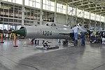 MiG-21PF - Pacific Aviation Museum - (7052171263).jpg