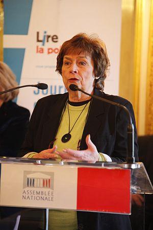 Michèle Cotta - Image: Michèle Cotta