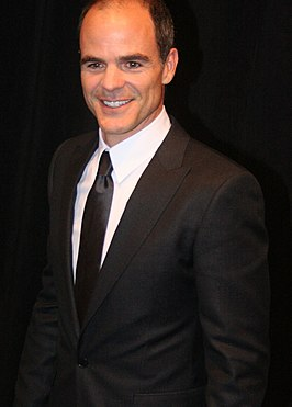 Michael Kelly 2011