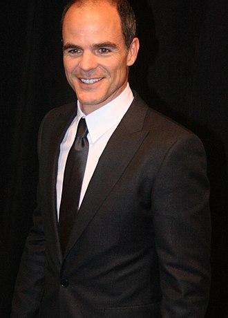 Michael Kelly (actor) - Image: Michael Kelly Feb 2011