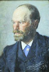 Maler Michael Ancher