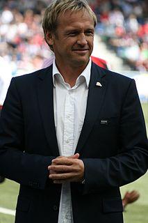 Michael Streiter Austrian footballer