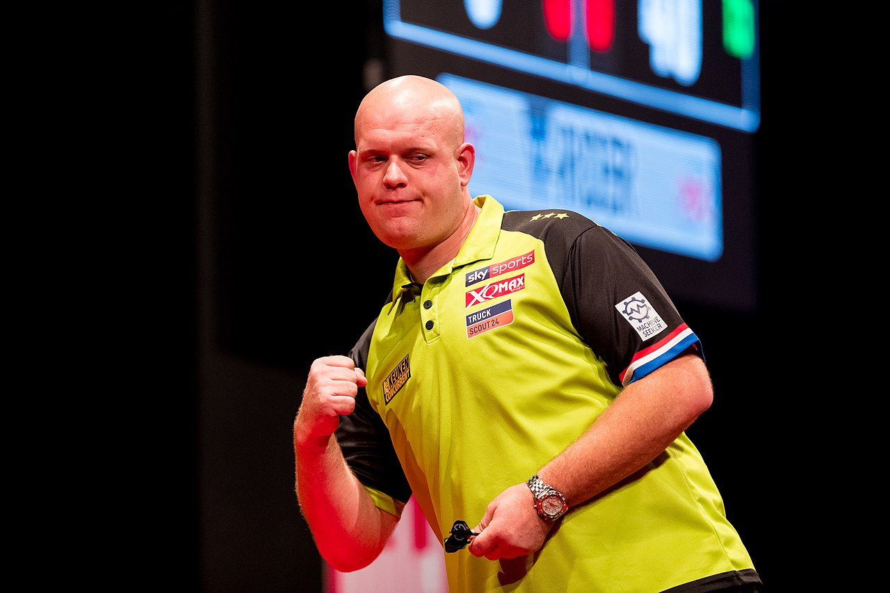 2021 PDC World Championship Betting Tips