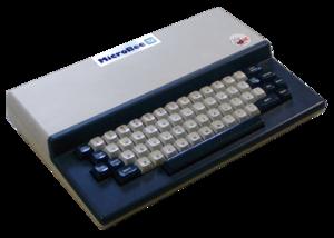 MicroBee - Microbee 32K IC