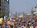Mietenwahnsinn demonstration in Berlin 06-04-2019 36.jpg