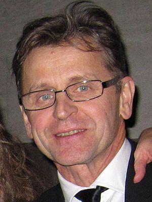 Baryshnikov, Mikhail (1948-)