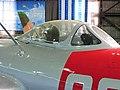 Mikoyan-Gurevich MiG-15 (Lim-2Rbis) jet fighter aircraft - Αεριωθούμενο μαχητικό αεροσκάφος (26759022910).jpg