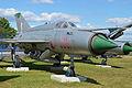 Mikoyan MiG-21M '2001' (13469545915).jpg