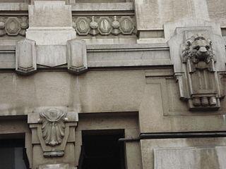Milano - Stazione centrale - Foto Giovanni Dall'Orto - 1-1-2007 - 17.jpg