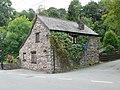 Mill House, Pandy - geograph.org.uk - 568299.jpg