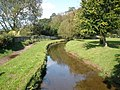 Mill stream, Ottery St Mary - geograph.org.uk - 990082.jpg