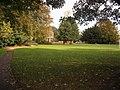 Milton Park Alsager - geograph.org.uk - 277570.jpg
