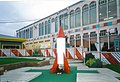 Minehead - Butlins Miniature Golf Course - geograph.org.uk - 1247666.jpg