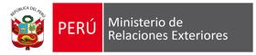 Ministerio de Relaciones Exteriores del Peru.png