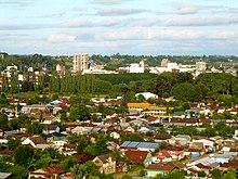 Osorno wikipedia la enciclopedia libre
