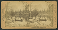 Mirror Lake, Yosemite Valley, Cal, from Robert N. Dennis collection of stereoscopic views.png