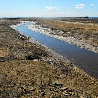 Missaguash River river in Canada