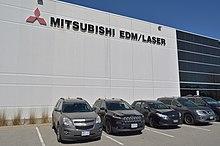 Mitsubishi - Wikipedia