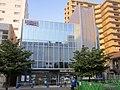 Mizuho Bank Kumegawa Branch.jpg