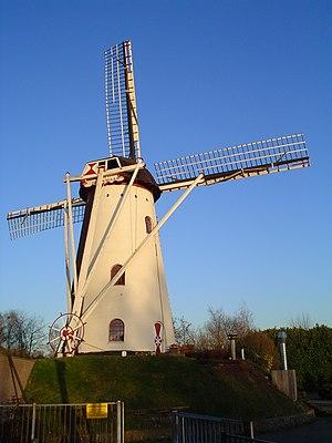 De Adriaan, Veldhoven - De Adriaan in 2008