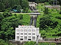 Momoyama hydroelectric power station.jpg