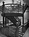 Mondanock 1963 Interior Staircase Detail.jpg