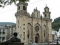 Mondoñedo-Catedral (Álvaro Cunqueiro) 01a.jpg
