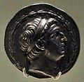Moneta della siria, 200-100 ac ca., inv. 1042.jpg