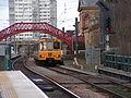 Monkwearmouth Metro station, 19 February 2005.jpg